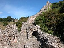 Berwick Castle