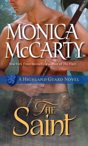 The Saint Highland Guard 5 Monica Mccarty Everything