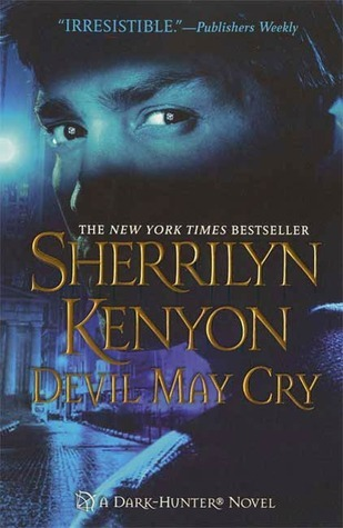Devil May Cry Dark Hunter Series 11 Sherrilyn Kenyon