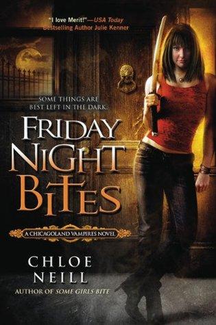 Friday Night Bites