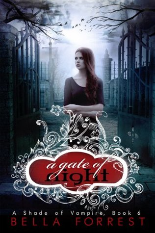 A Gate of Night