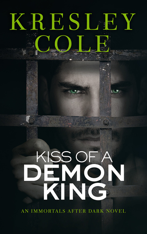 kiss-of-a-demon-king